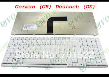 New Laptop keyboard for LG LG R700 R710 HMB4305SAA12 German GR Deutsch DE Version - HMB4305SAA