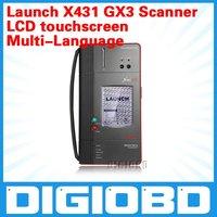 universal Auto Code Scanner GX3 scanner Launch X431