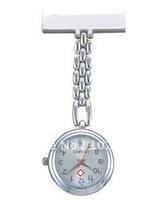 Classic Fibula Nurse Pocket Watch