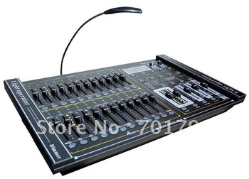 DMX controller;SO 1315;48-channel DMX-512 dimming console