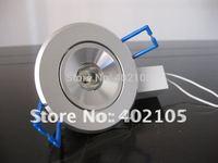 LED Downlight,, 1*3W,high power LED mini cabinet light
