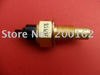 Auto Parts Free Shipping: Dongfeng Tianlong heavy-duty truck engine temperature sensor Model: C3979176 DHL EMS FedEx