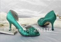 1 pair/lot Bridal New Fashion Grace Style Exquisite Design Evening/Wedding/Party Shoes MM-003
