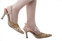 1 pair/lot Bridal New Noble Fashion Classic Style Exquisite Design Evening/Wedding/Party Shoes MD-006