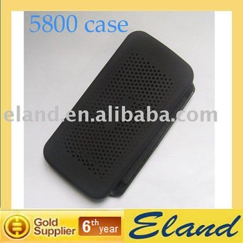 new design 5800 leather case