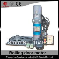 Factory offer directly! 500kg-1P rolling door motor