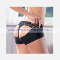 Reshaper Buyyock  Panty Lift Hip Shaper Buttock Lift Push Up Panty Underwear