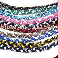 Titanium Tornado necklace
