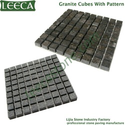 Stone mosaic,mesh back,paving stone(China (Mainland))