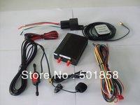 vehicle gps tracker TK103B