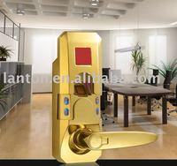 biometric fingerprint door lock