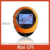 Free shipping 16POI mini GPS tracker,GPS pets tracker,real time GPS tracker