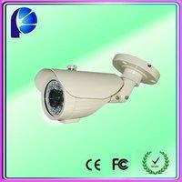 "IR waterproof camera 1/3"" Sony CCD 420TVL with 20m IR distance"