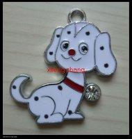 60 pcs/lot Free shipping enamel pendant