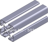 6pcs L1000mm for aluminium profiles P8 40 X 40 XL