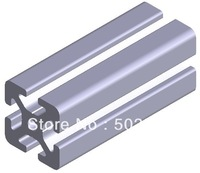 6pcs L1000mm for aluminium profiles P8 80 X 40 H