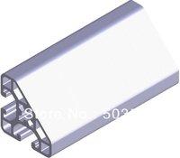 6pcs L1000mm for aluminium profiles P8 40 X 40 X 45 L