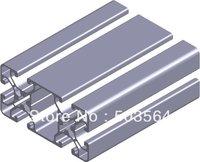 aluminium profiles P8 80 X 40  XL / per meter