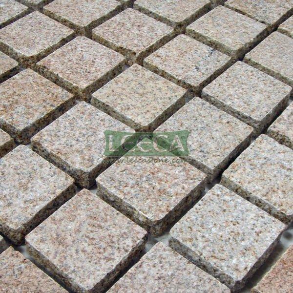 Coping square paver,granite cubes,natural stone(China (Mainland))