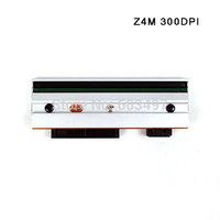 Zebra G79057M Z4M+ Z4M Z4000 printhead 300 dpi 77500M compatible quality AAA+