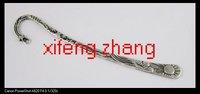 Free shipping 25 pcs/lot alloy bookmark