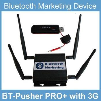 BLUETOOTH MARKETING DEVICE LONG RANGE WITH 3G(GPRS)