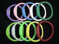 Fashion cheap negative silicon wrist band sports watch, fashion digital healthy watch, freeshipping