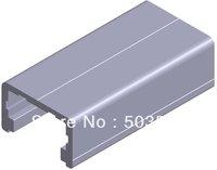 Telescopics P8 50 X 30 XL aluminium profile / per price