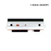 P1004230 Zebra 110Xillll thermal Printhead 203dpi 110xi4 compatible print head wholesale