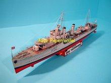 popular 3d battleship