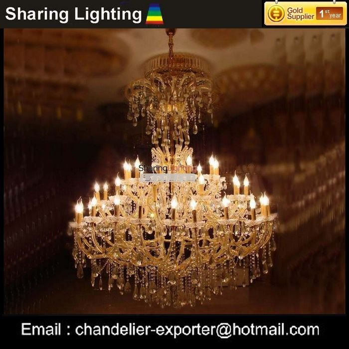 Wholesale factory sell Foyer Crystal chandelier lamp,China crystal light,indoor light