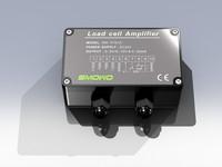 Strain Gauge Amplifier, Dual signal output(0~5V & 4~20mA)