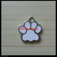 100 pcs/lot Free shipping enamel charm