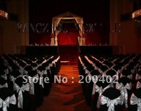 black banquet  Chair Cover/wedding chair cover/spandex chair cover/visa chair cover
