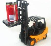 R/C Large Desktop Forklift toy,Six-channel Desktop Crane,industry fork car ( 1 : 10 )