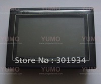 "HMI (Human machine interface)7"" TFT LCD touch screen MT8070iH touch screen with Eternet Port"
