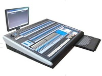 Large-scale performance 2048CH 1500pcs Computer light console/DMX controller/stage lighting control