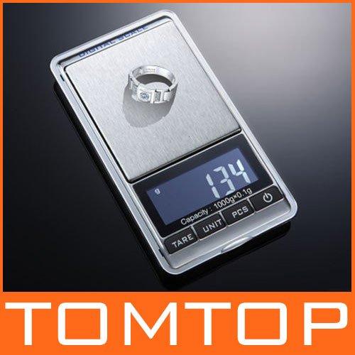 Весы OEM 1000 g