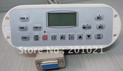 spa controller &amp; spa hot tub control panel only can replace JUL5C,JUL5D,JUL5D1,JUL5D2,JUL5D2A,JUL5D3,N-JUL6(Hong Kong)
