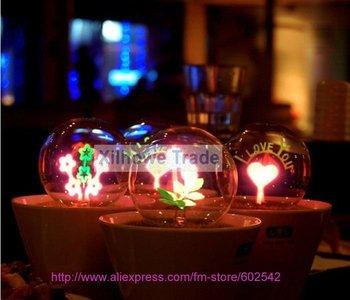 romantic night flower, night light gift, flower designed light present, new designed good quality