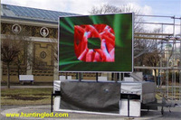 P12 Full Color Outdoor LED Display