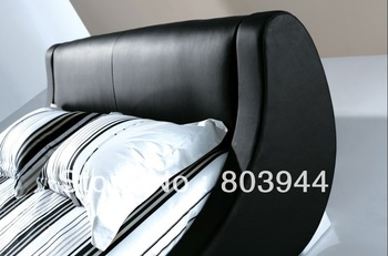 leather bed 1092