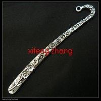 Free shipping 20 pcs/lot alloy bookmark