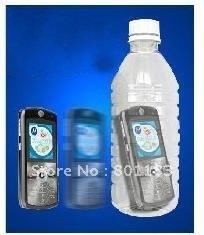 Livraison gratuite téléphones cellulaires lotcrazy magique tour de magie dans la bouteille, 100pcs/lot, pour close up de magie