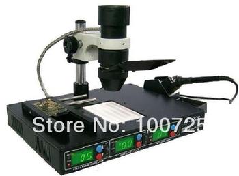 T862 IRDA Welder Infrared Heating Rework Station BGA SMT SMD