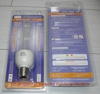 UVC light lamp bulb germicidal lamp 15w E27 with antibacterial KILL