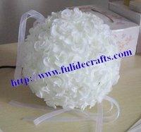 20cm foam flower ball