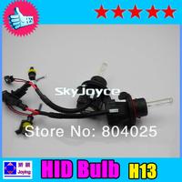 55W HID Hi/lo Bixenon  Kit H4 6000K hid kit headlight Low shipping cost UNID1543CX2013