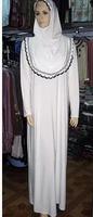 kiki 10126  lowest price guaranteed100% fashion accept   long muslim clothing