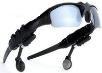 1pcs/lot 2011 New Fashion sunglasses MP3 with 2GB memory for movement hot sell by HK Post Air Mail